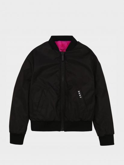 Куртка DKNY модель D36632/49E — фото 4 - INTERTOP