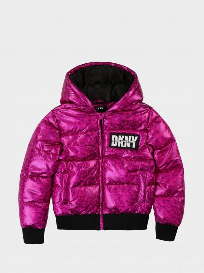 Куртка DKNY модель D36633/49E — фото - INTERTOP