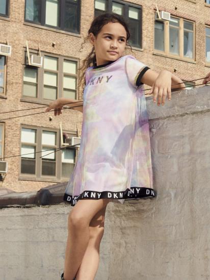 Сукня DKNY модель D32785/Z40 — фото 3 - INTERTOP