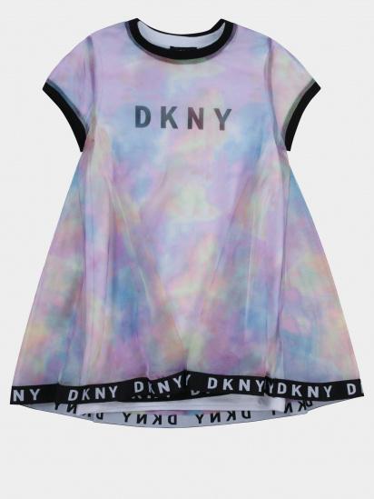 Сукня DKNY модель D32785/Z40 — фото - INTERTOP