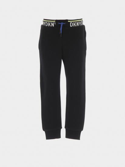 Спортивні штани DKNY модель D24728/09B — фото - INTERTOP