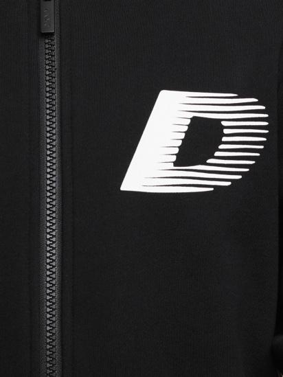Худі DKNY модель D25D36/09B — фото 2 - INTERTOP