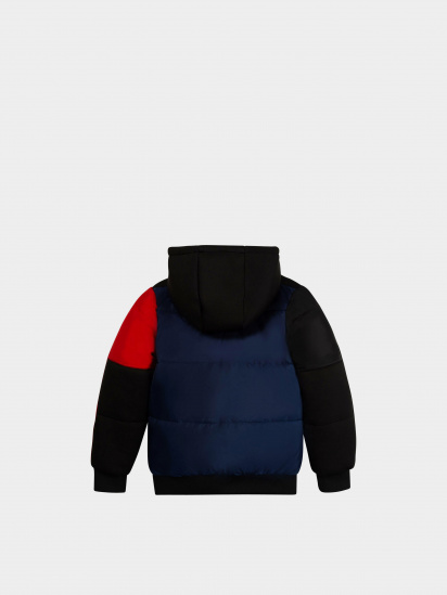 Зимова куртка DKNY модель D26343/85K — фото 2 - INTERTOP