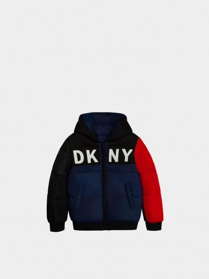 Зимова куртка DKNY модель D26343/85K — фото - INTERTOP