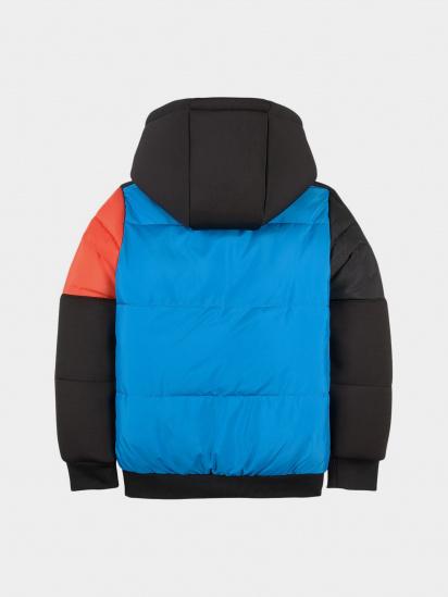 Зимова куртка DKNY модель D26343/873 — фото 3 - INTERTOP