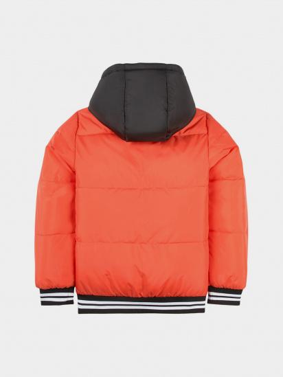 Зимова куртка DKNY модель D26343/873 — фото 4 - INTERTOP