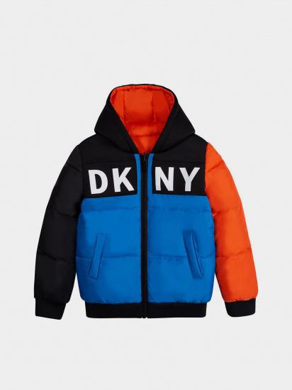 Зимова куртка DKNY модель D26343/873 — фото - INTERTOP