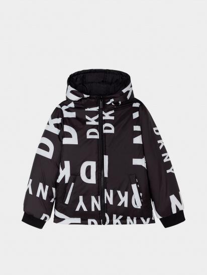 Зимова куртка DKNY модель D26345/09B — фото - INTERTOP