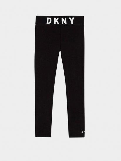 Легінси DKNY модель D34A27/09B — фото - INTERTOP