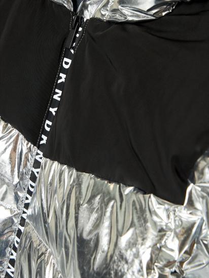 Зимова куртка DKNY модель D36643/016 — фото 3 - INTERTOP