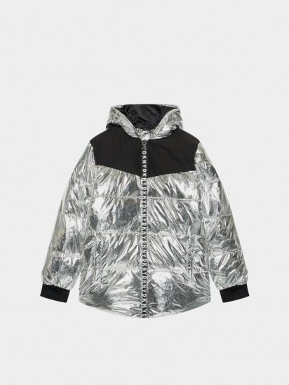 Зимова куртка DKNY модель D36643/016 — фото - INTERTOP