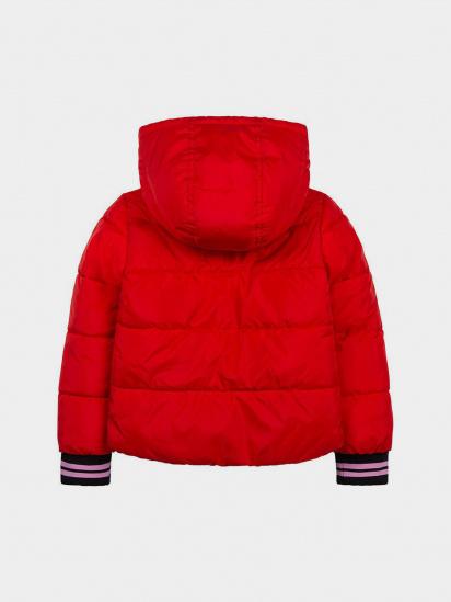 Зимова куртка DKNY модель D36650/991 — фото 2 - INTERTOP