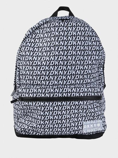 Рюкзак  DKNY модель D20248/M41 приобрести, 2017