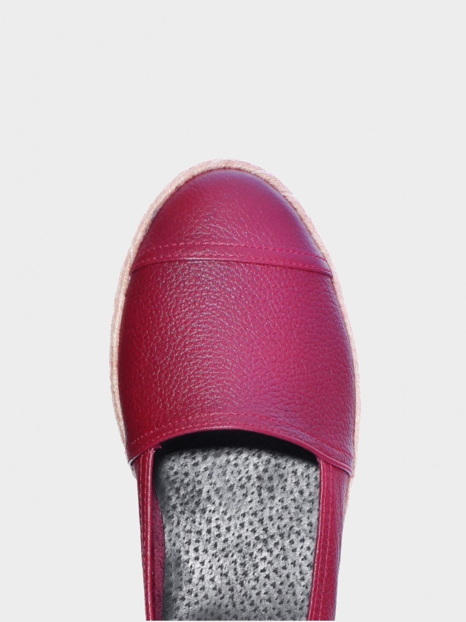 Туфлі  для жінок Grace E1.3.000000339 модне взуття, 2017