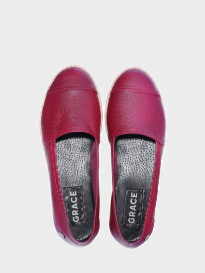 Туфлі  для жінок Grace E1.3.000000339 брендове взуття, 2017