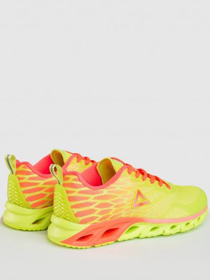 Кросівки  жіночі Peak E72018H-YEL розміри взуття, 2017