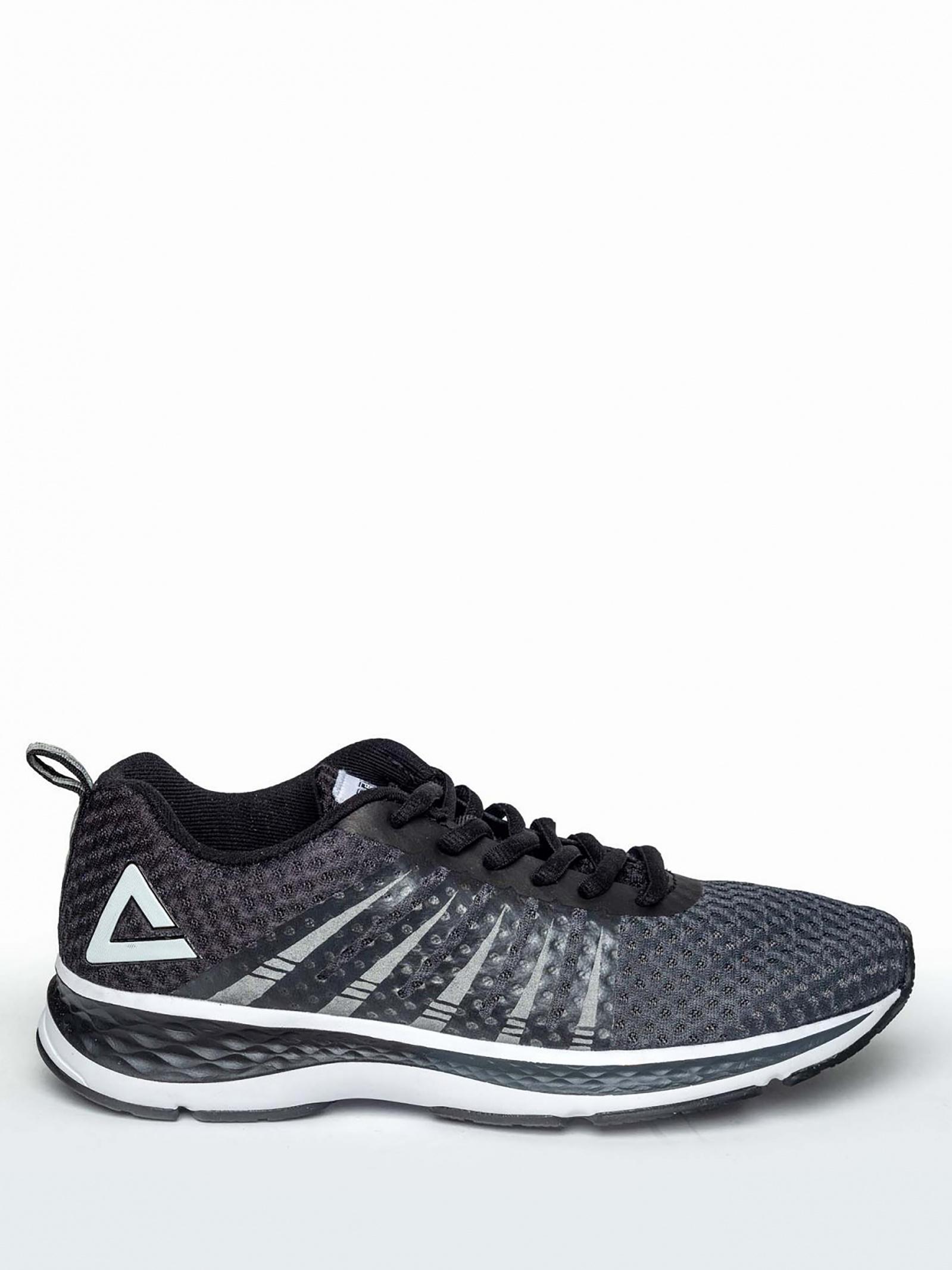 Кросівки  жіночі Peak E72098H-GRA розмірна сітка взуття, 2017