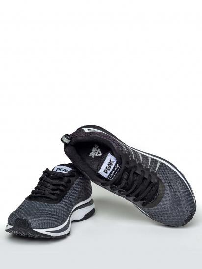 Кросівки  жіночі Peak E72098H-GRA продаж, 2017