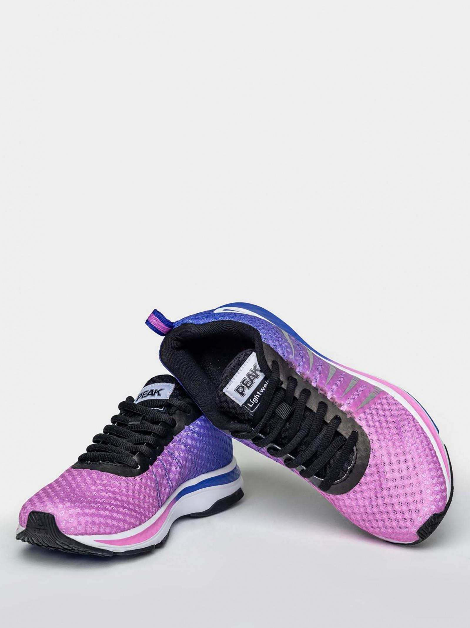 Кросівки  жіночі Peak E72098H-PUR продаж, 2017