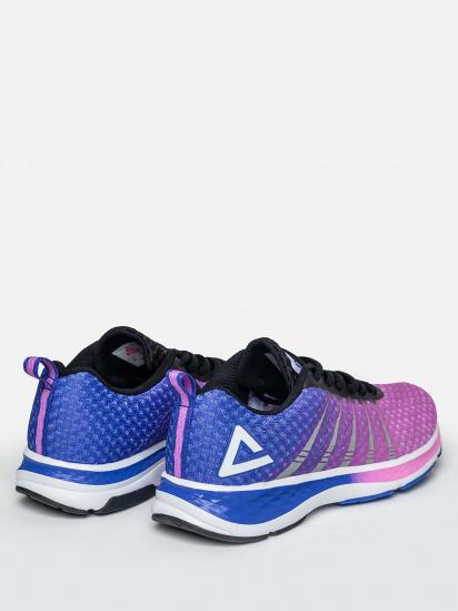 Кросівки  жіночі Peak E72098H-PUR розміри взуття, 2017