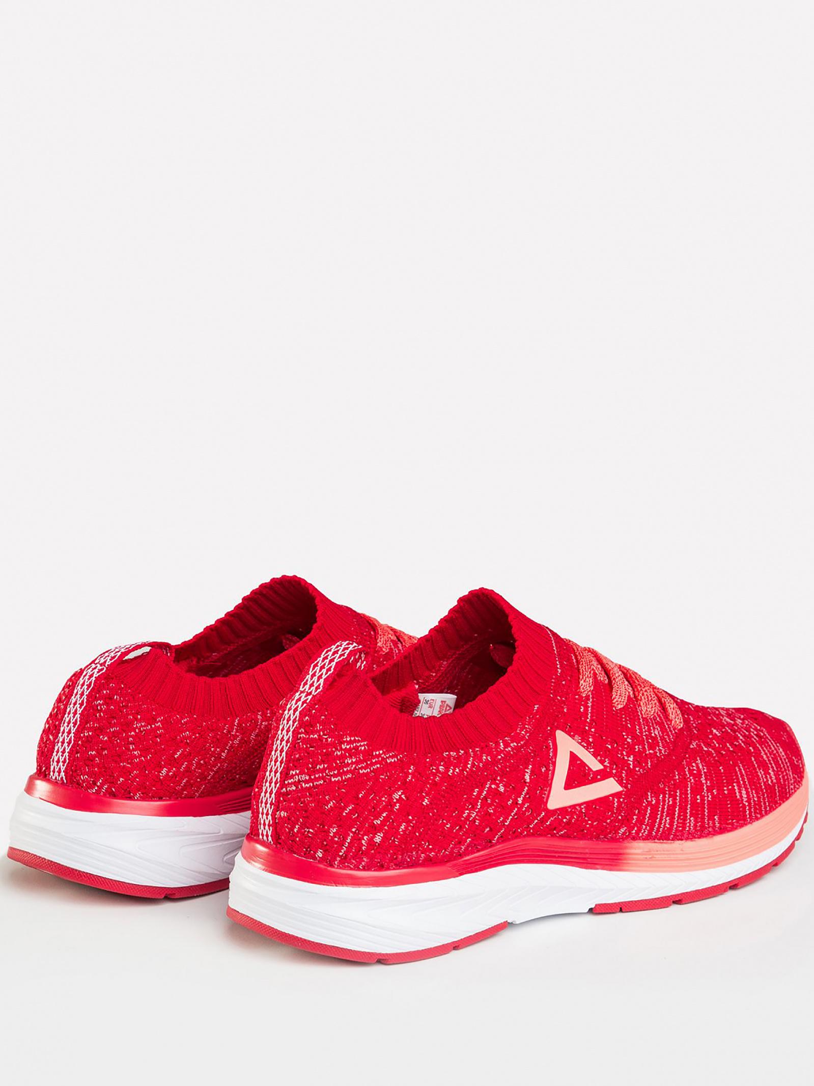 Кросівки  жіночі Peak E72168H-RED розміри взуття, 2017
