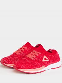 Кросівки  жіночі Peak E72168H-RED купити в Iнтертоп, 2017