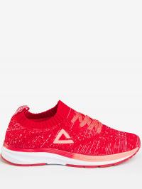 Кросівки  жіночі Peak E72168H-RED розмірна сітка взуття, 2017