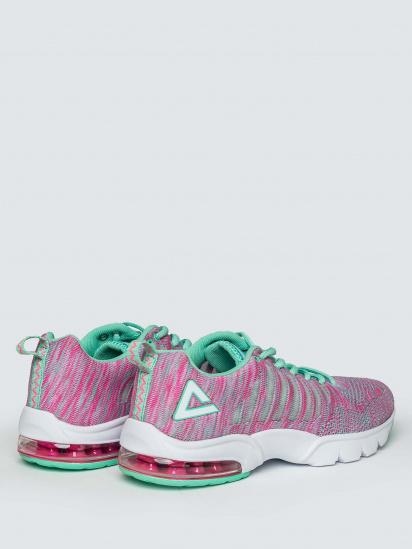 Кросівки  жіночі Peak E72518E-GRE розміри взуття, 2017