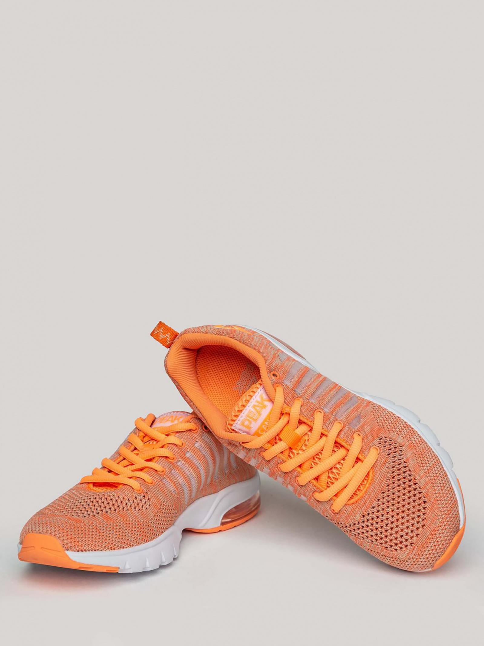 Кросівки  жіночі Peak E72518E-ORA продаж, 2017