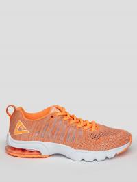 Кросівки  жіночі Peak E72518E-ORA розмірна сітка взуття, 2017
