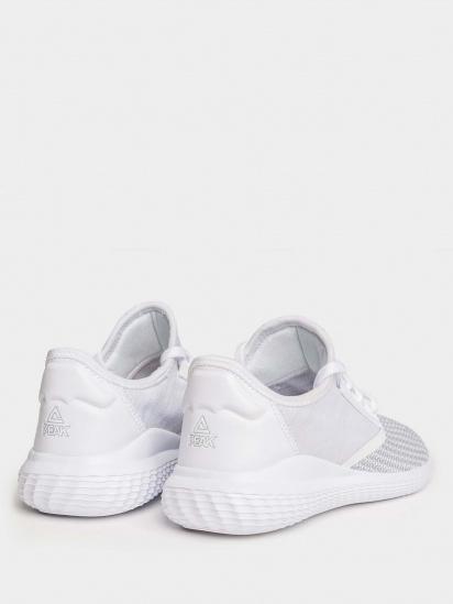 Кросівки  жіночі Peak E72978E-WHI розміри взуття, 2017