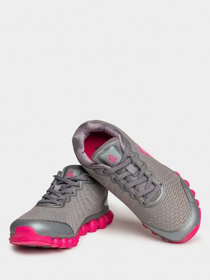 Кросівки  жіночі Peak E73388H-GRA розміри взуття, 2017