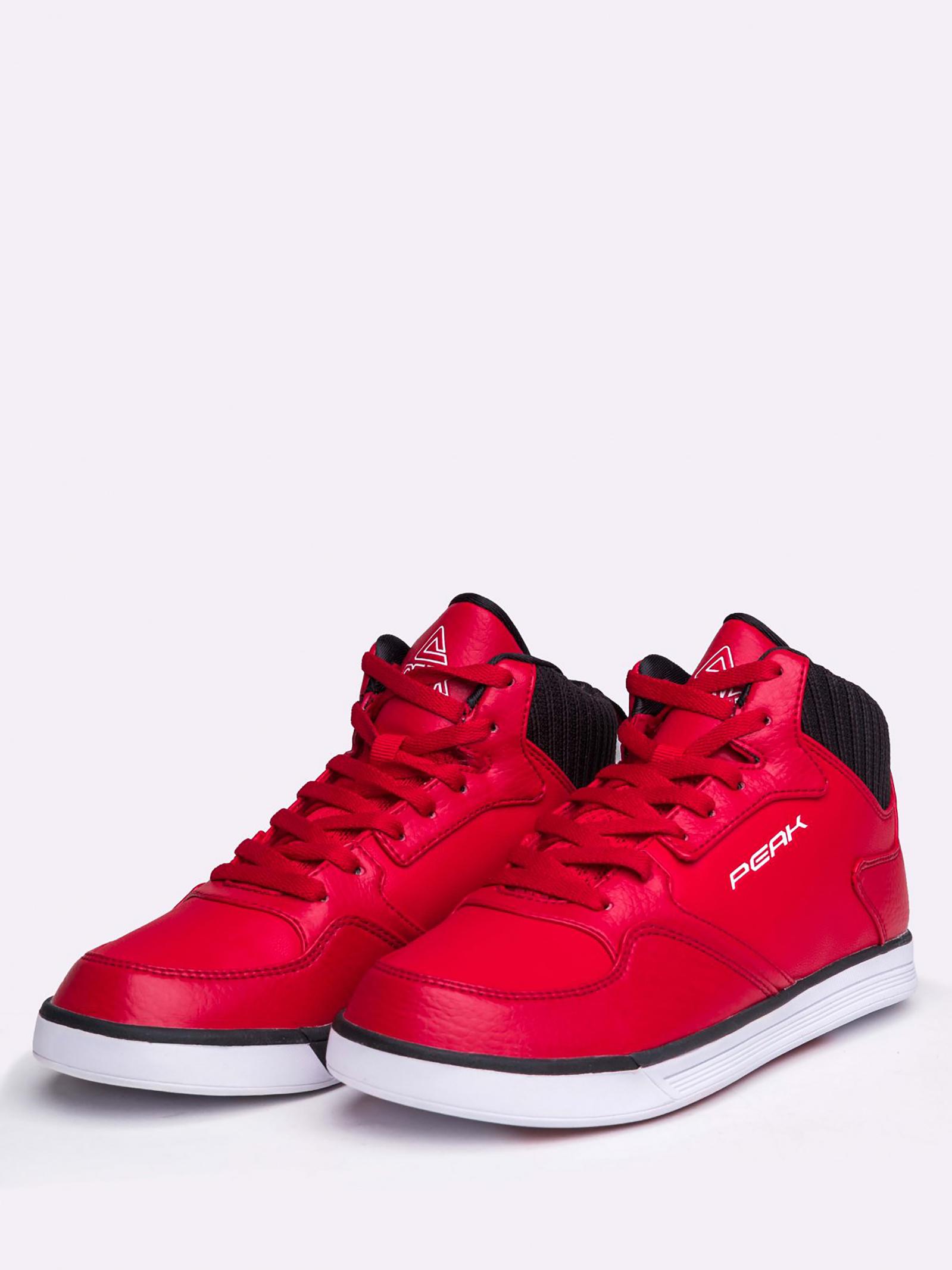 Кросівки  жіночі Peak E74008M-RED купити в Iнтертоп, 2017