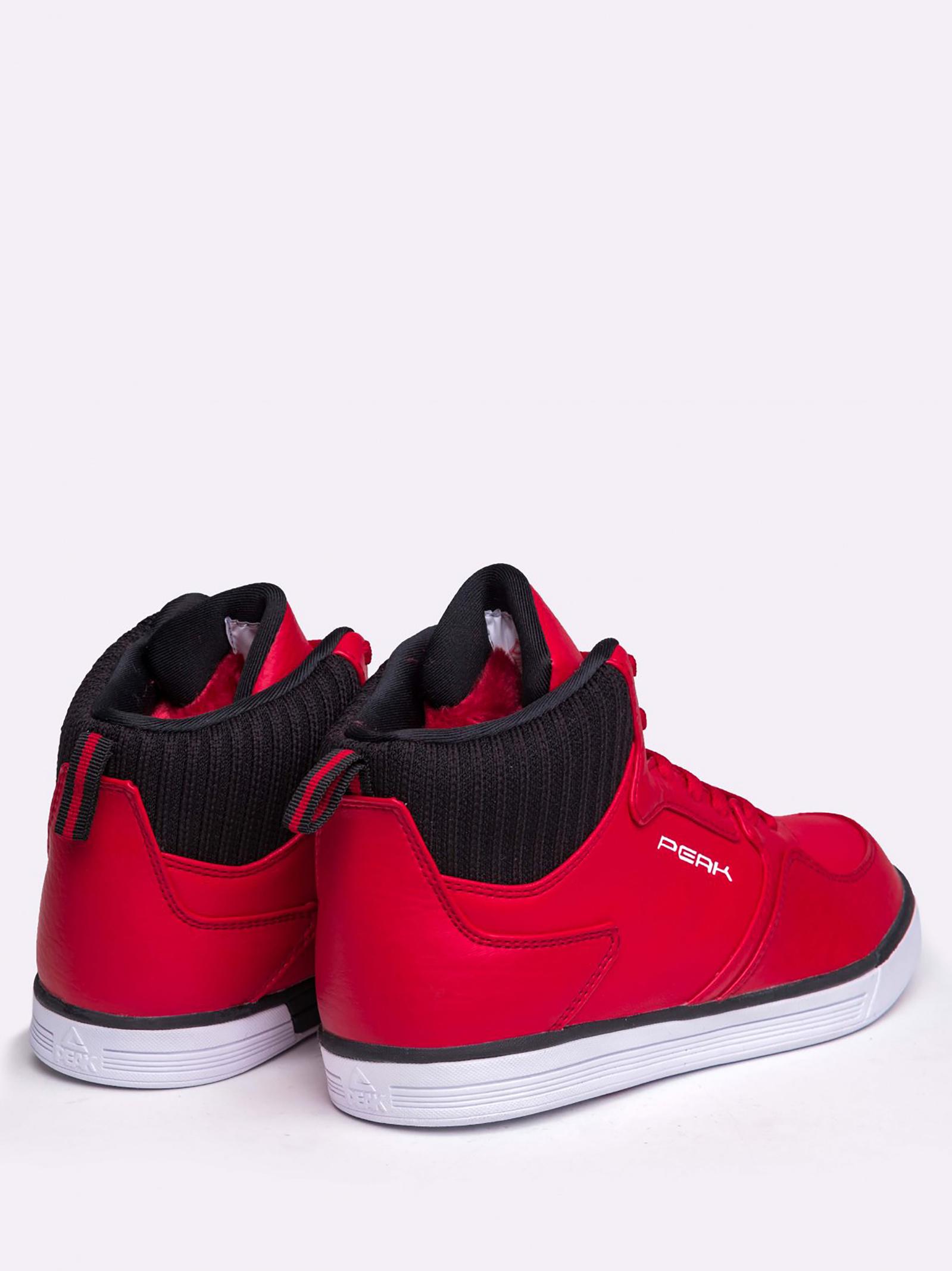 Кросівки  жіночі Peak E74008M-RED розміри взуття, 2017