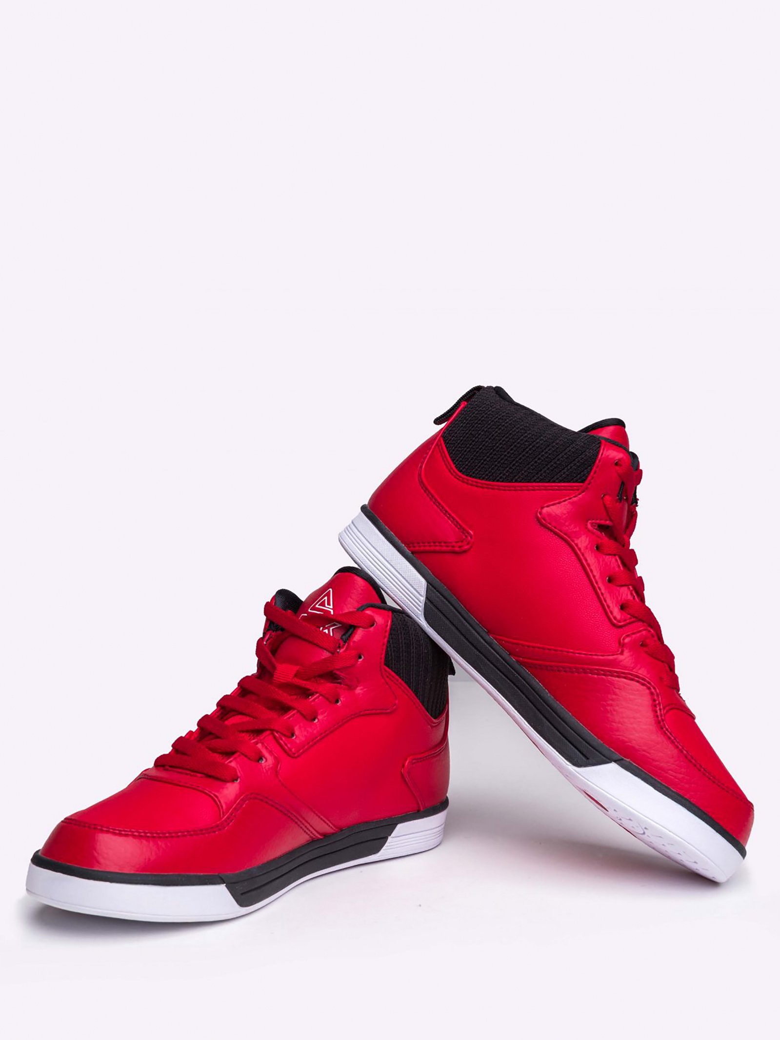 Кросівки  жіночі Peak E74008M-RED вартість, 2017