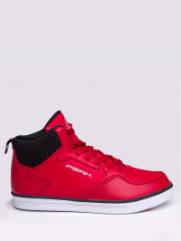 Кросівки  жіночі Peak E74008M-RED розмірна сітка взуття, 2017