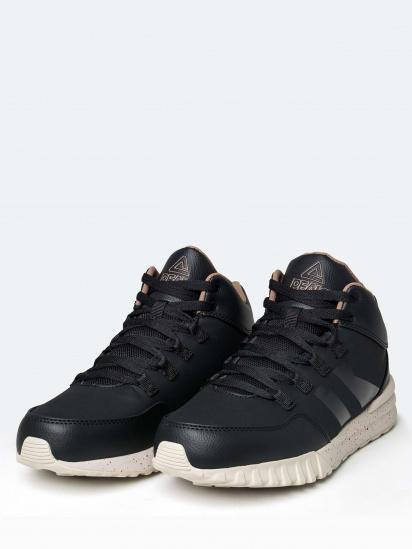 Кросівки  жіночі Peak E74378M-BLA розміри взуття, 2017