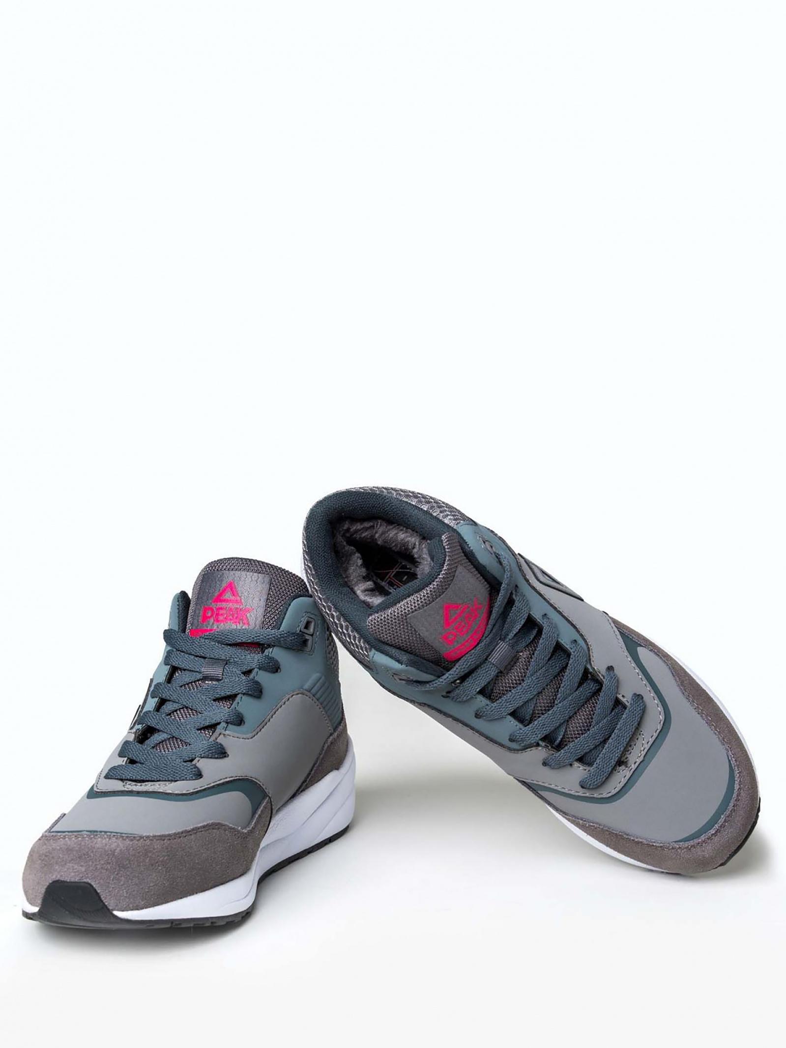 Кросівки  жіночі Peak E74718M-GRA купити в Iнтертоп, 2017
