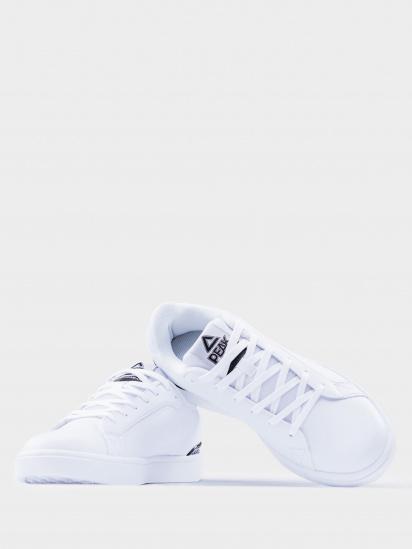 Кросівки  жіночі Peak E84052B-WHI продаж, 2017