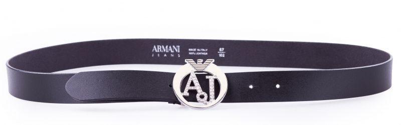 Ремень  Armani Jeans модель 921066-7A300-00020 , 2017