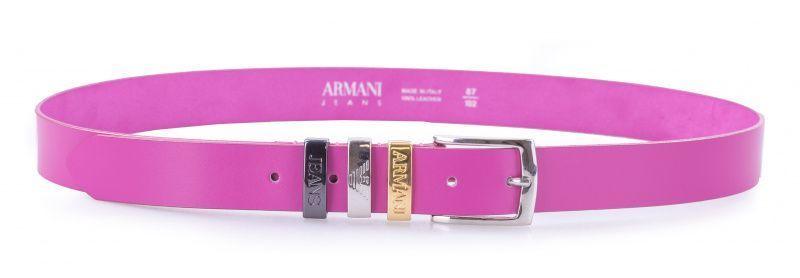Ремень  Armani Jeans модель EB1087 приобрести, 2017