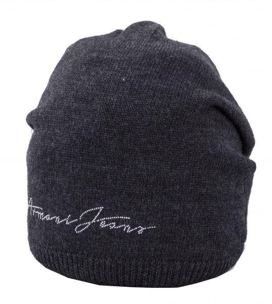 Купить Шапка женские модель EB1103, Armani Jeans, Серый