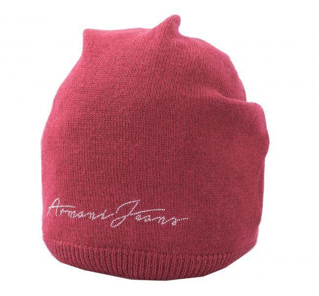 Купить Шапка женские модель EB1104, Armani Jeans, Розовый
