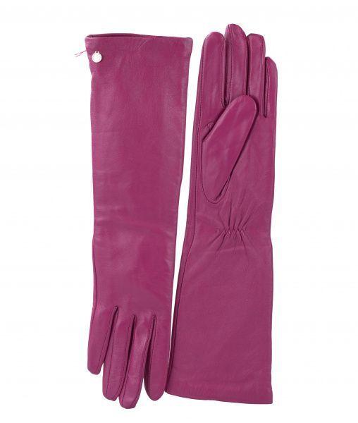 Купить Рукавички женские модель EB1119, Armani Jeans, Розовый