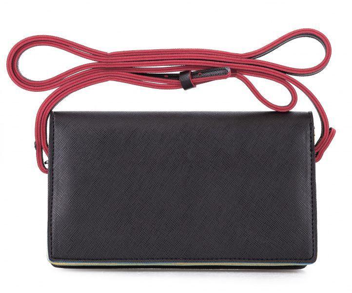 Купить Кошелек модель EB1133, Armani Jeans, Черный