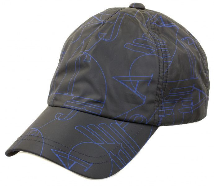 Кепка для мужчин Armani Jeans MAN WOVEN BASEBALL HAT EB1153 цена, 2017