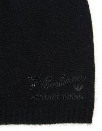 Шапка женские Armani Jeans модель EB419 качество, 2017