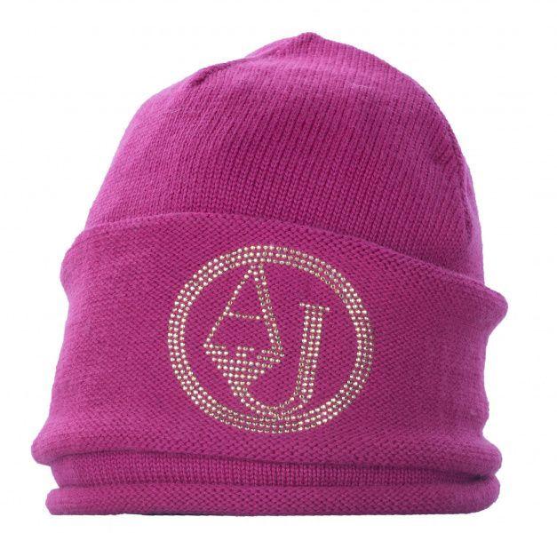 Купить Шапка женские модель EB941, Armani Jeans, Розовый
