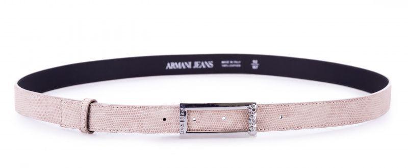 Ремень  Armani Jeans модель EB962 купить, 2017