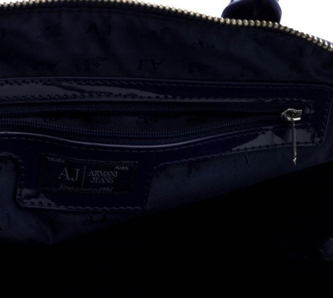 Armani Jeans Сумка  модель EC175 отзывы, 2017